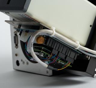 Lumencor's CORE Scanner, detail