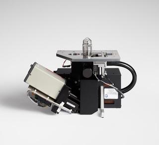 Lumencor's CORE Scanner, back