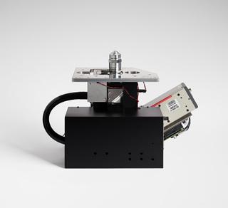 Lumencor's CORE Scanner, front