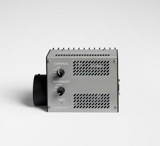 Lumencor's LIDA Light Engine, front