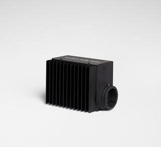 Lumencor's MIRA Light Engine, angled right
